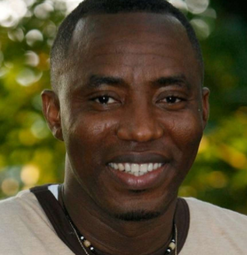 Sahara Reporters publisher Omoyele Sowore declares interest to run for president in 2019, reveals how he will defeat President Buhari at the polls
