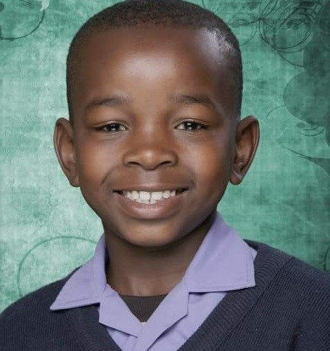 Photos: Heroic 9-year-old South African boy drowns while trying to rescue his friend who fell into a construction pit