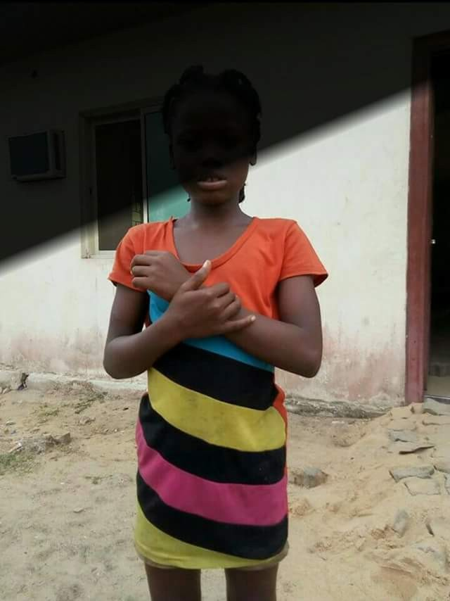 Photos: Child defilement cases surge in Bayelsa as another man, 31, is arrested for raping 9-year-old girl
