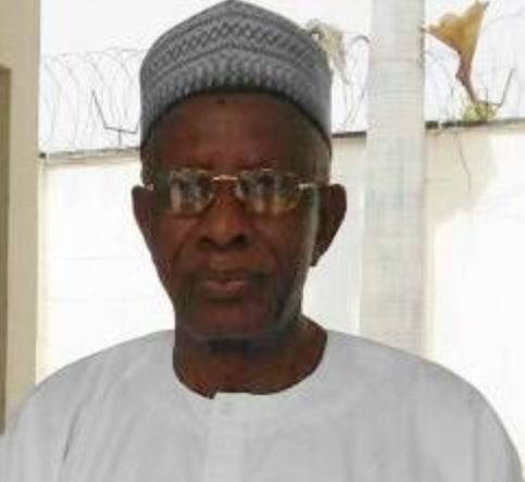 First civilian governor of Adamawa State, Saleh Michika?in coma