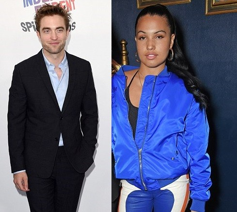 Robert pattinson dating 2019 presidential candidates