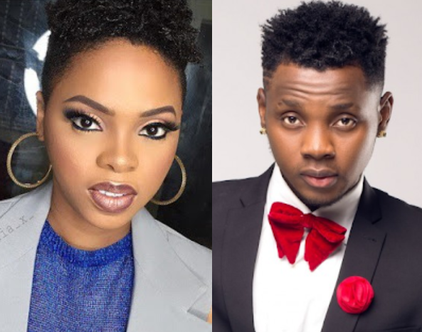 LIB exclusive: Kiss Daniel is dating singer Chidinma Ekile