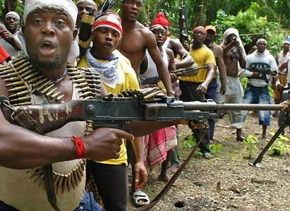 Federal Government employs 350 ex-militants