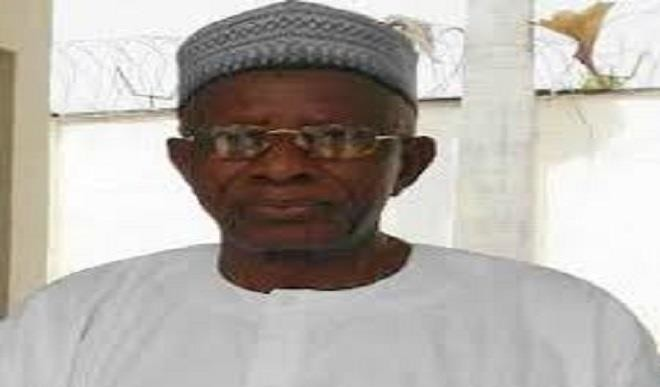 Former Adamawa state governor, Saleh Michika, has died