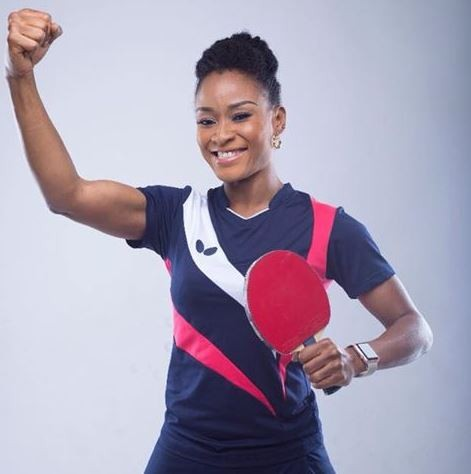 I was physically, sexually, emotionally and mentally abused by a man 10yrs older than me - Nigerian Tennis legend, Funke Oshonaike