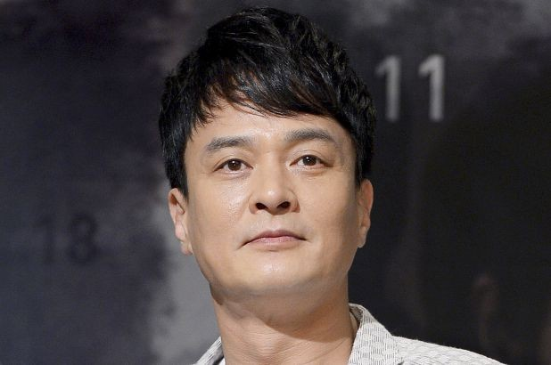 Photos: South Korean actor accused of sexual assault found dead; suicide suspected