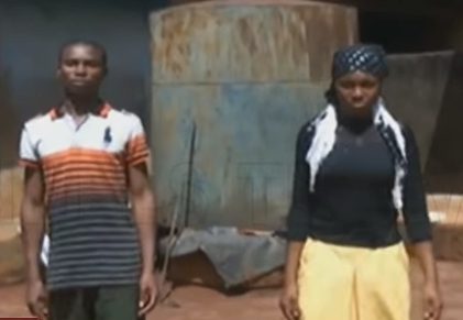 23 year old man who got married to his17-year-old sister in Anambra state reveals why he did it (video)