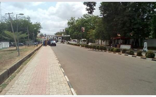 Reno Omokri trolls presidency after photos of deserted streets in Benue state surface online