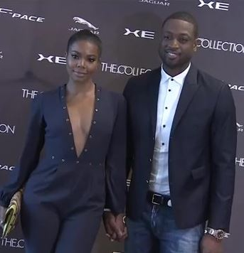 """""""I have a name"""" TV station slammed mercilessly for referring to Gabrielle Union as Dwayne Wade"""