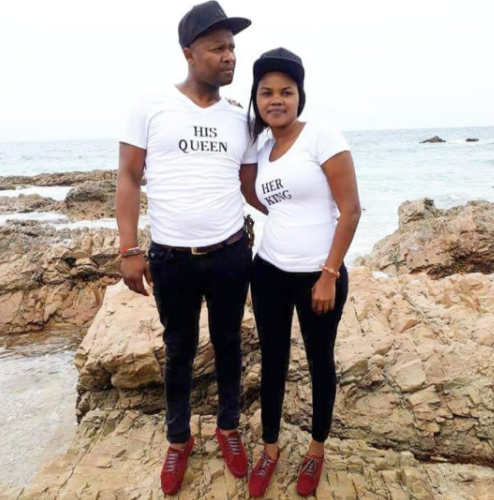 Lol. Can you see what is wrong with this pre-wedding photo?
