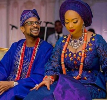 More photos from Fatima Ganduje and Idris Ajimobi