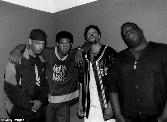 American rapper Craig Mack passes away at 46 after suffering heart failure?