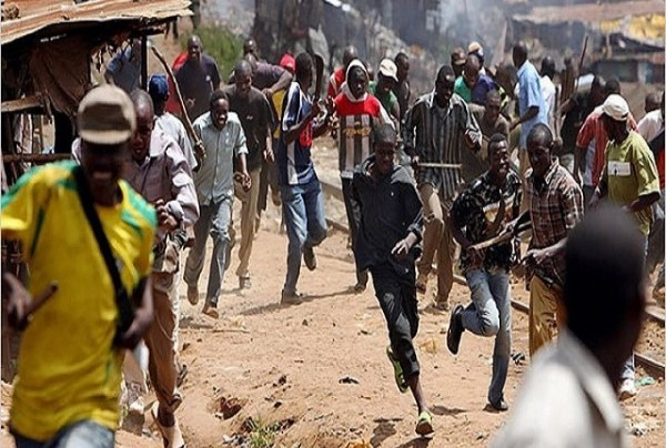Suspected Herdsmen kill 25 persons in fresh plateau attack
