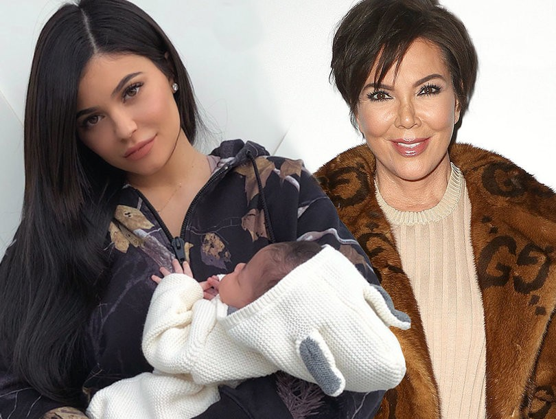 Kris Jenner shuts down rumours that Tyga is the father of Kylie Jenner?s daughter