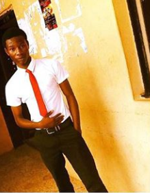 UNIOSUN student who was declared missing found flexing with his girlfriend, both arrested by DSS