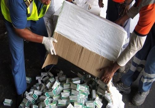 Nigeria should declare emergency over youths and children?s abuse of hard drugs ? NAFDAC