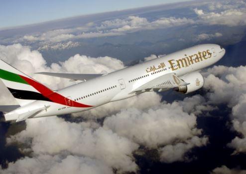 Air hostess falls off a plane in Uganda