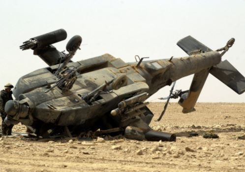 8 people die?and 12 others?injured as?army helicopter crashes in Senegal on its way from a funeral