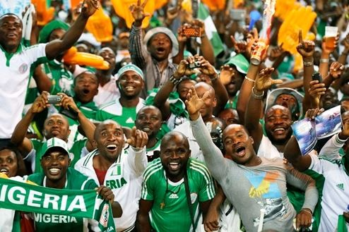 World Happiness Report: Nigeria ranked the 91st happiest nation of the world, and fifth in Africa