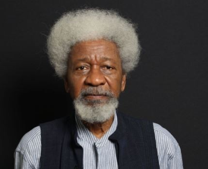 Nigeria is sick and empty- Prof.?Wole Soyinka