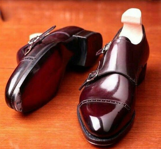 Nigerian guy ordered a patent shoe online but what he got instead will leave you in stitches