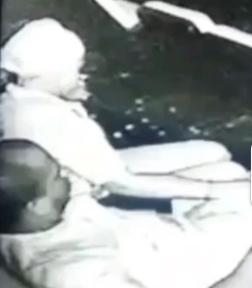 Video: Nigerian Couple caught on camera having sex in a Lagos cinema......(18+)