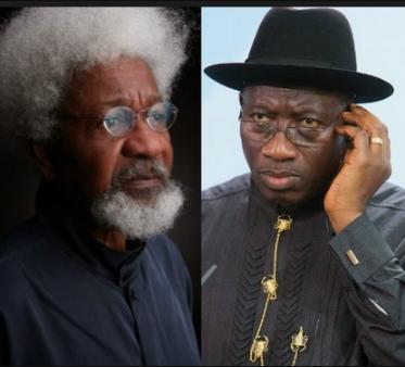 Wole Soyinka reveals what Goodluck Jonathan said when he (Soyinka) told him about Chibok girls