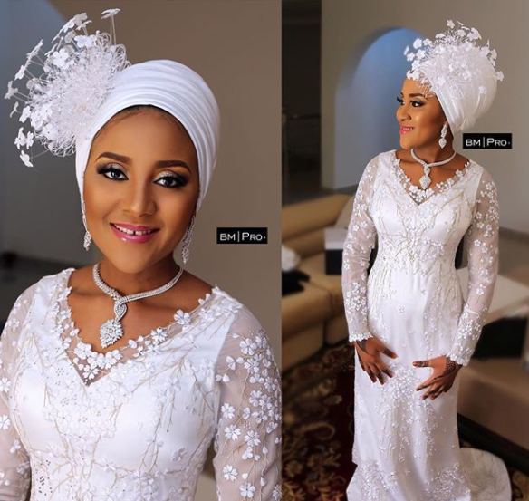 Photos: Check out Fatima Dangote
