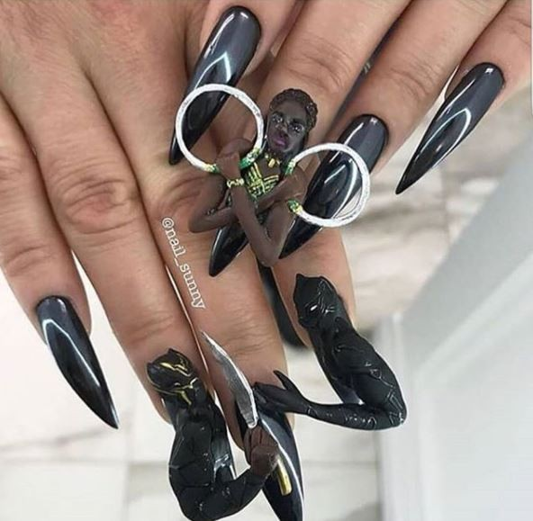 Ladies, would you rock this