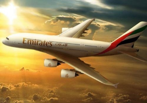 Update: The?Emirates air hostess who fell from plane in Uganda has died