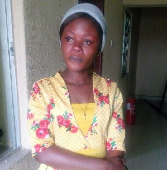 23 year old woman jailed for selling a day old baby in Akwa Ibom