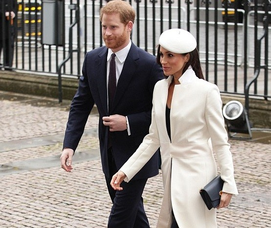 Prince Harry ?refuses to sign prenup? ahead of wedding to Meghan Markle