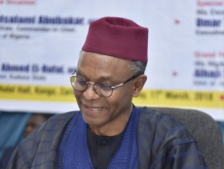 Kaduna state government to conduct competency test for secondary school teachers in the state