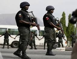 Imo police arrest couple for allegedly killing their daughter and lacing her with a rope to fake suicide