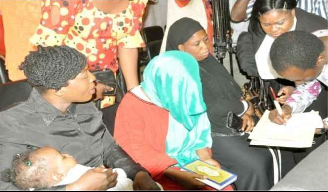 Trial of alleged husband killer, Maryam Sanda, begins today