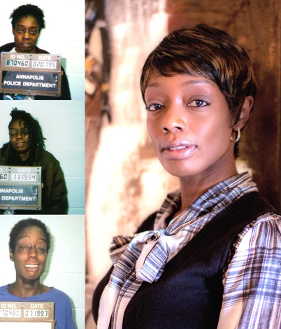 Lady celebrates 14 years of freedom after 83 arrest, 66 convictions, 19 years of drug addiction, prostitution and mental illness