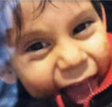 Toddler found dead after disappearing while playing with older sibling in Colorado