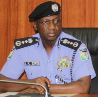 IGP Ibrahim Idris orders immediate withdrawal of policemen attached to politicians, VIPs