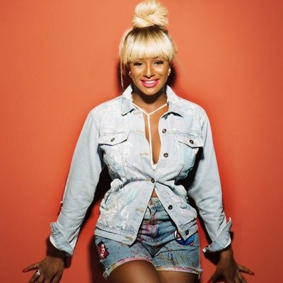 Trying to be modest? DJ Cuppy says she