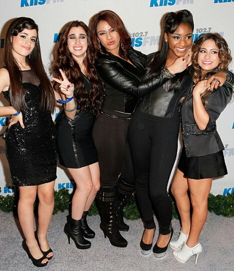 Fifth Harmony split six years after forming on X Factor