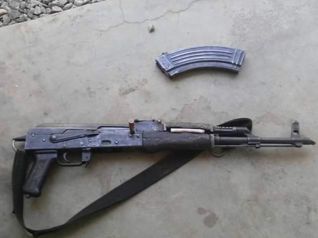 Twelve soldiers killed as armed men numbering about 120 attack village in Kaduna