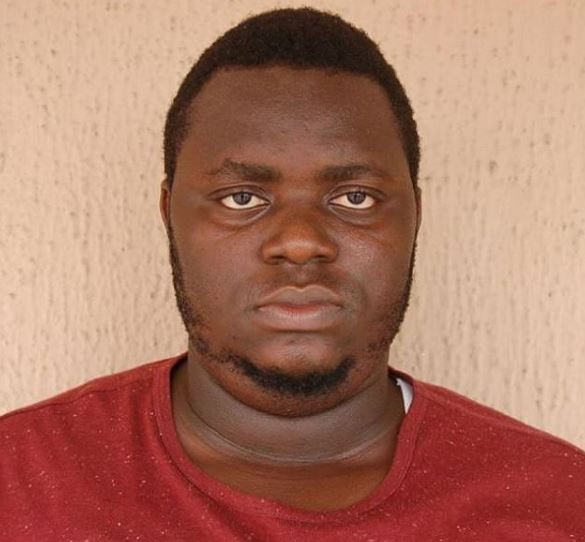 EFCC arraigns?Leeroy Egebe for duping a Swiss national?to the tune of $18,023