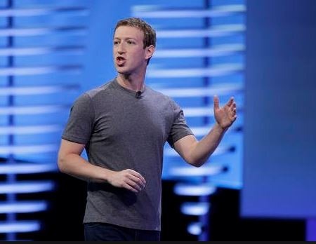 Mark Zuckerberg breaks his silence over