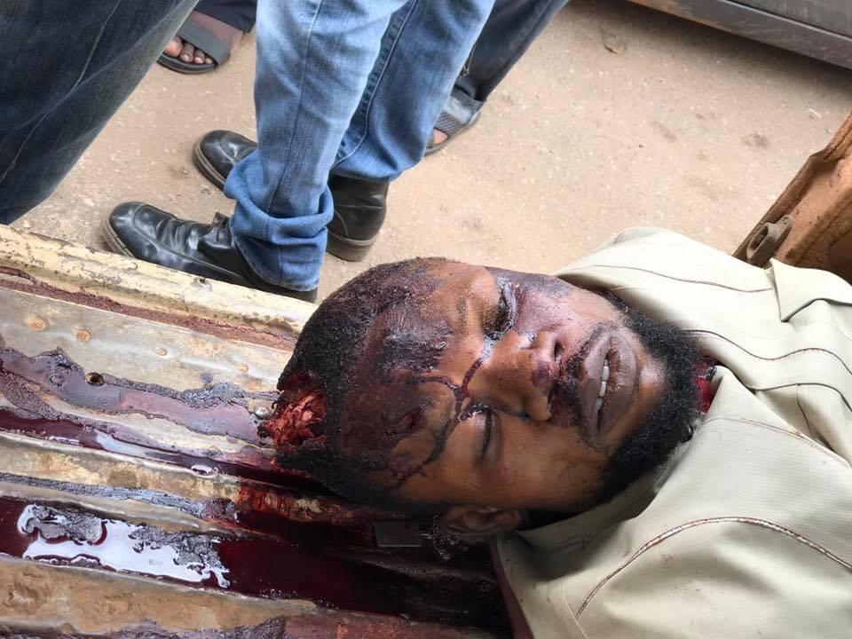 Police kill dreaded kidnapper in Edo (graphic)