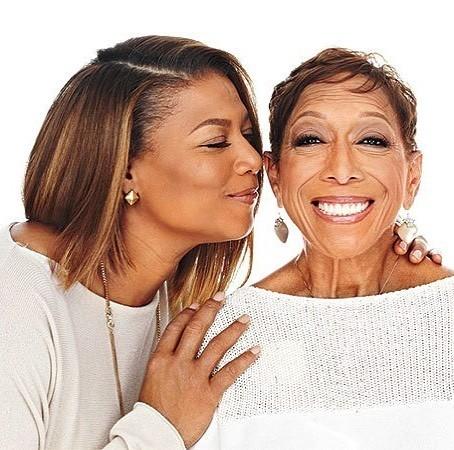 Queen Latifah loses mum to heart failure, pens emotional tribute