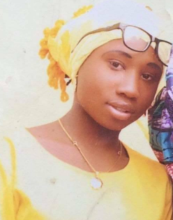 Father of Dapchi schoolgirl who refused to denounce her Christian faith speaks, says he is very happy