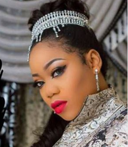 Toyin Lawani reveals the answer she gave her mother when she told her to settle down and marry a rich man