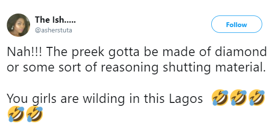Twitter stories: Lady narrates how a married man relocated to the US after he tricked his sidechic into taking N1.6m loan to move to the island
