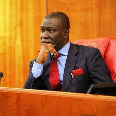 FG moves to seize Ike Ekweremadu