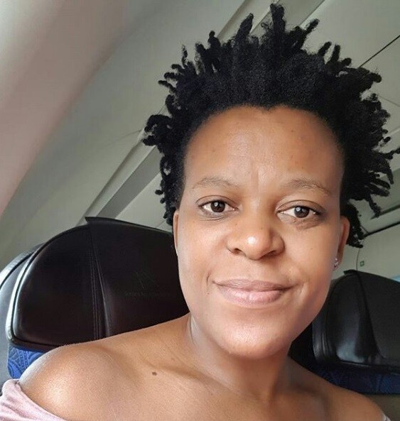 "Controversial South African dancer, Zodwa Wabantu says she got this far despite her ""ugly"" face"